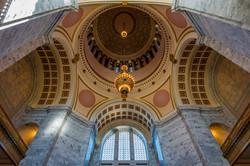 Washington State Capitol, Olympia