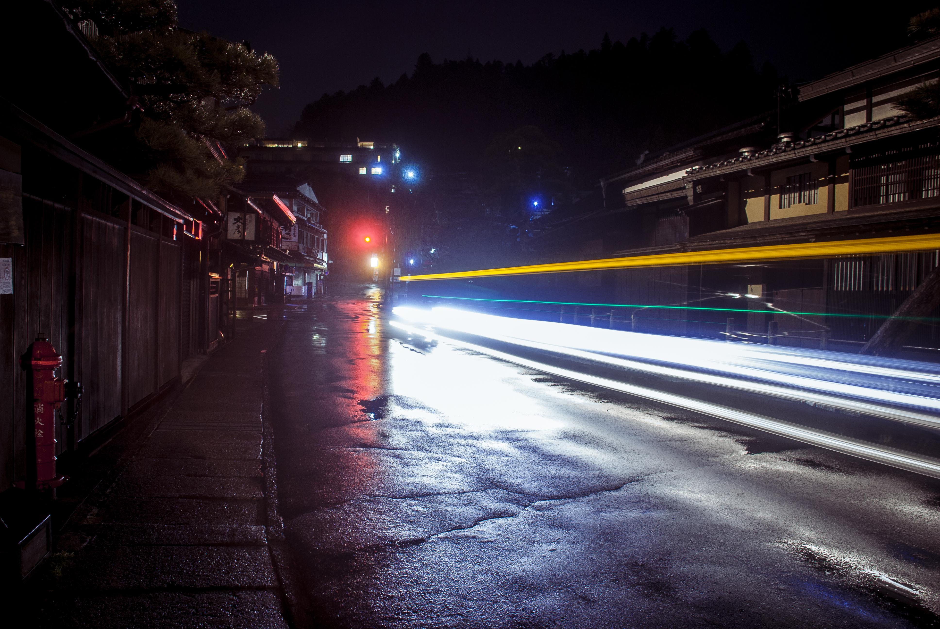 Hida, Takayama, Gifu Prefecture