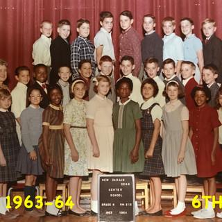 1963-64                              6TH