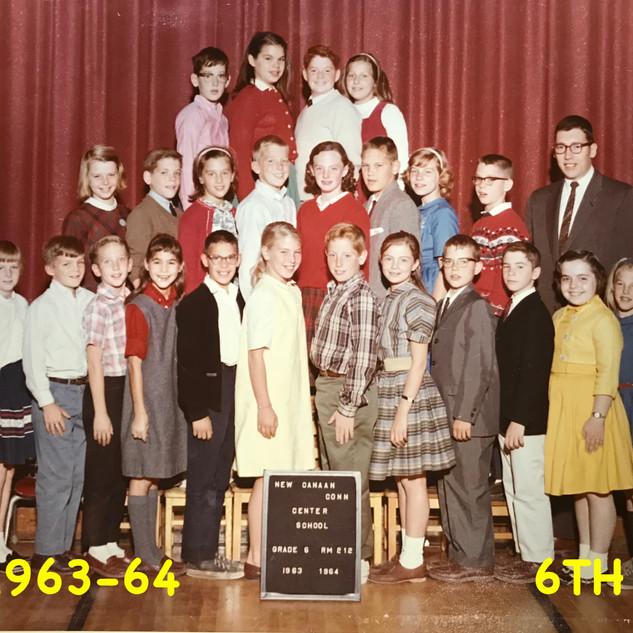 1963-64                            6TH..