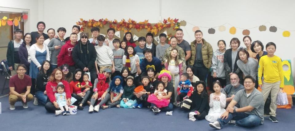 2019 Fall Festival Participants