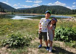 Sliver Lake, New Mexico