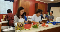 Watermelons & Moms