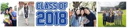 Congratulations! Class of 2018!