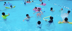 2107 VBS Swimming