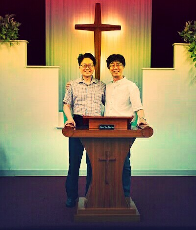 Dr. Dokyun Lim Korea Baptist Theological Seminary