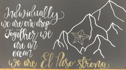 We are El Paso Strong