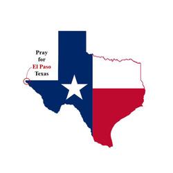 Pray for El Paso