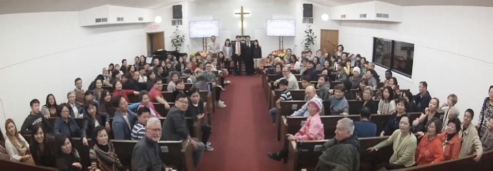 2017 Thanksgiving Sunday Worship