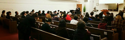 Deacon Kim's Presentation