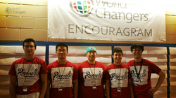 2015 World Changers (Gallup, NM)