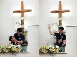 Josiah & Joel Choi