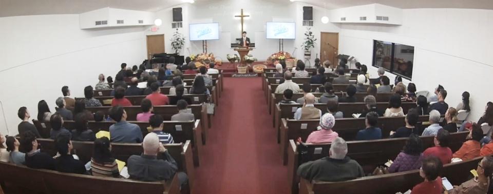 2017 Thanksgiving Sunday Preaching
