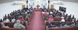2019 Christmas Worship & Rev