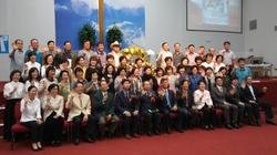 Korean Churches Association of El Paso T