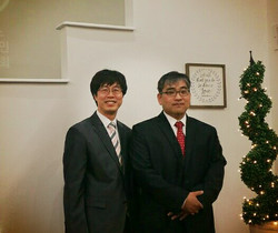 Dr. Michael Ahn Golden Gate Baptist Seminary