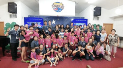 2017 VBS Group Photo