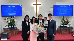 Pastors and Wives