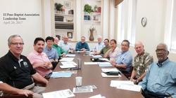 EPBA Leadership Team