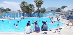 Bel Mar Pool