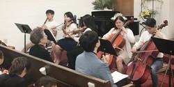 Easter Ochestration
