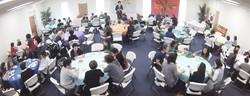 Sunday Lunch Fellowship