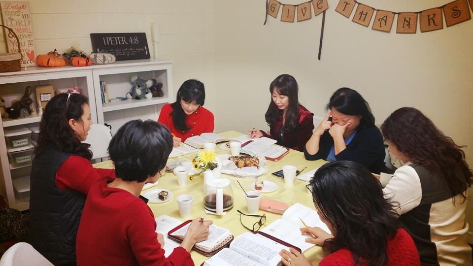 2015 Bible Study for Women