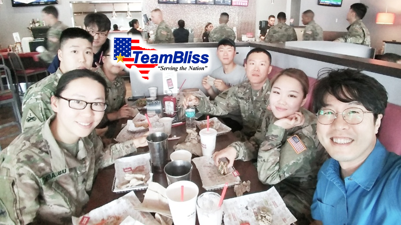 Team Bliss