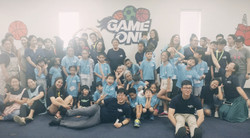 2018 VBS Silly Version