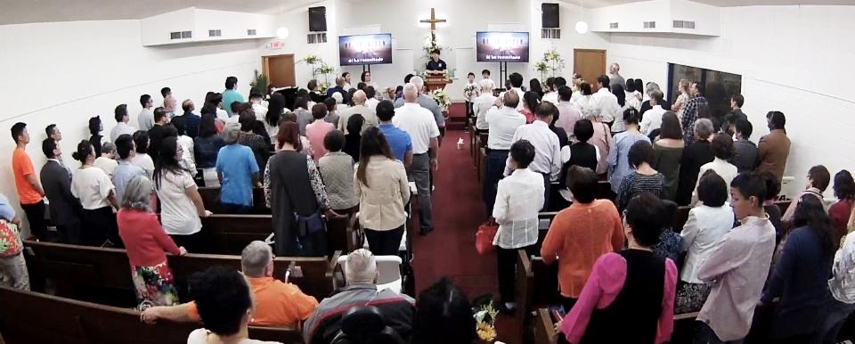 Celebration of the Resurrection of Jesus Christ