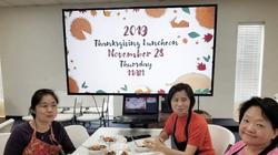 2019 Thanksgiving Daej Jang Geum