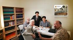 2015 English Adult Bible Study 2