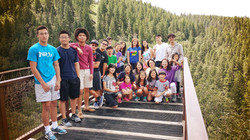 2015 Youth Camp