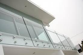 balcony balustrade