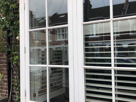 WINDOW SASH REPAIR