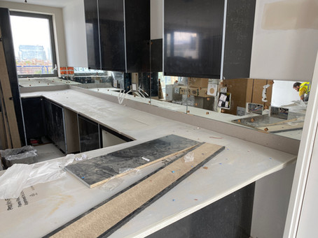 Read About Our Mirrored Splashbacks!