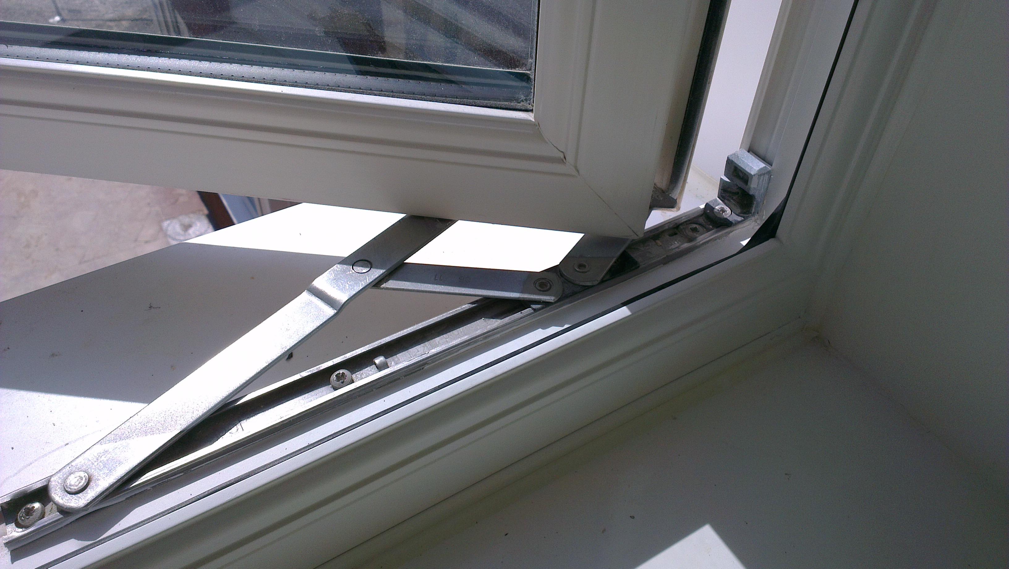 Emergency Window Repairs