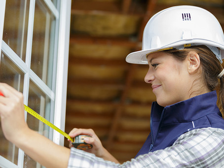 Tips on Measuring Replacement Windows