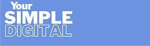 Your simple digital logo