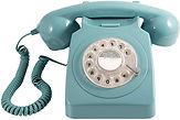 A 1970's telephone