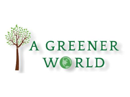 Inspirational Online Stories 02: a greener world.ie