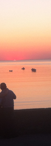 couple at sunset.JPG