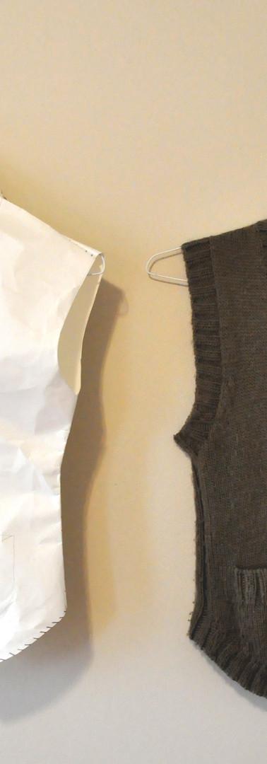 clothing damage study/replication
