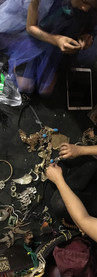 building jewelry for video production