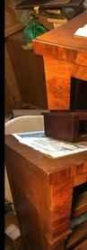 corner repair and color blending