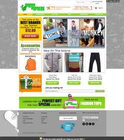 greenmonkey portfolio
