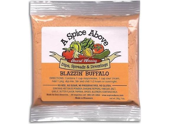 Blazzin' Buffalo Dip