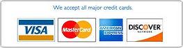 We Accept all Credit cards,Laptop repair computer repair
