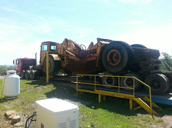 Heavy Equipment Removal 3