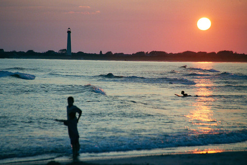 Cape May Point Sunset.jpg